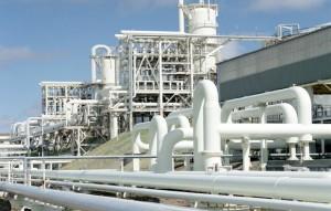 México proyecta una gran importación de gas en cinco años