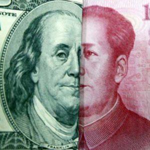 Cae el yuan ante el dólar y otras monedas