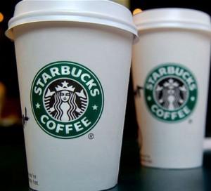 Starbucks eleva el costo de sus productos