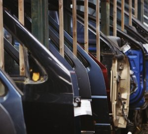 En México la Industria automotriz presenta alza en costos laborales