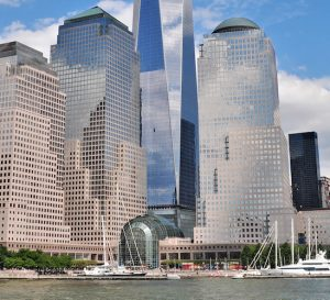 Reabren el centro comercial del World Trade Center en Nueva York