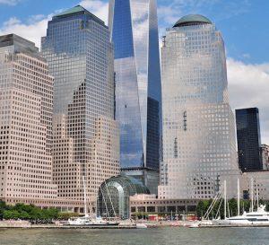 Reabren el centro comercial del World Trade Center en Nueva York