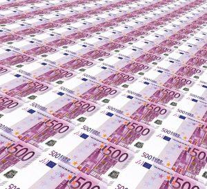 España mete mano en la hucha de las pensiones para hacer pagos extraordinarios