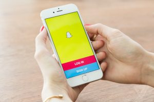 Snapchat presenta su nuevo nombre y un nuevo producto