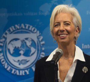 Recuperación de la economía mundial, según el Fondo Monetario Internacional