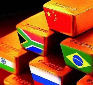 Países del BRICS comienzan cumbre en China