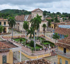 Cuba muestra interés en capital extranjero