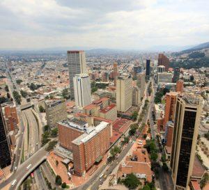 La inflación colombiana en el mes de Octubre fue negativa en 0,06%
