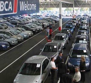 Fabricación de automóviles empuja la producción industrial de EEUU en abril