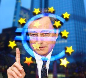 Alemania apenas da un impulso al crecimiento al bloque europeo