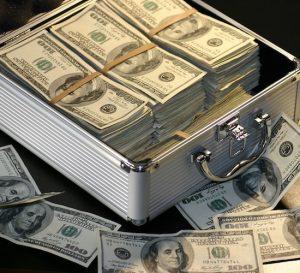 Ganancias del sistema bancario chileno alcanzan los US$942 millones entre enero y marzo