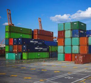 Precios de las importaciones suben en Estados Unidos en agosto