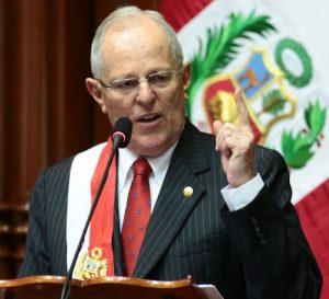 Políticas de mercado se afianzan y dan resultados en Perú