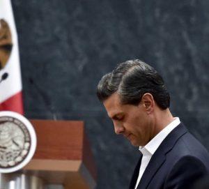 México toma previsiones ante una eventual guerra comercial con EEUU