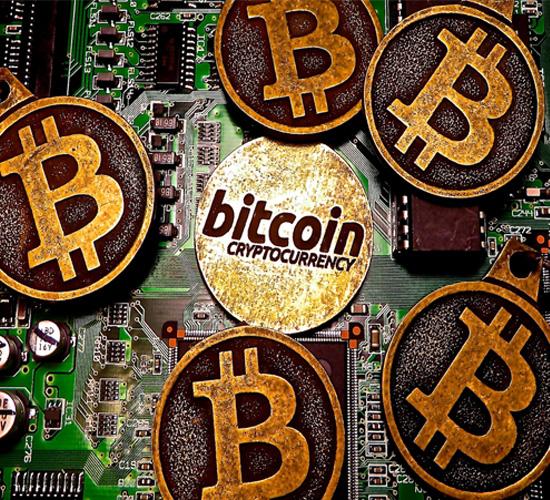 Bitcoin supera los $1.000 dólares por primera vez desde el 2013