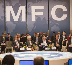 Fondo Monetario Internacional eleva proyección de Perú a 4,3%