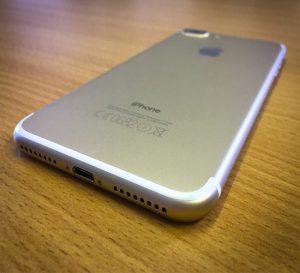 Ventas del iPhone 7 impulsa nuevamente el crecimiento de Apple