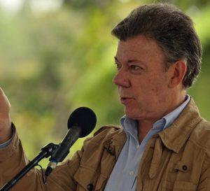 Autoridades colombianas investigan relaciones entre Odebrecht y campaña presidencial de Juan Manuel Santos