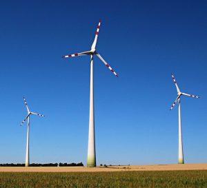 Estiman inversión de $4.000M en sector de energía eólica en México