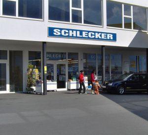 Cadena alemana Schlecker en juicio por fraude familiar