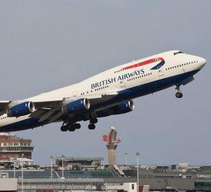 Aerolíneas advierten interrupciones del servicio a raíz del Brexit