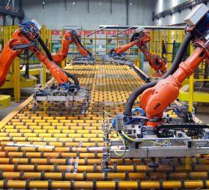 México, Argentina y Brasil son los países de América Latina con más robots