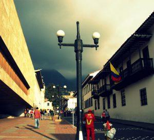 Inversión extrajera neta en Colombia aumenta en 23,4% para el 1er trimestre