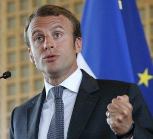 Por qué Macron puede ser una piedra en el zapato para el 'Brexit'