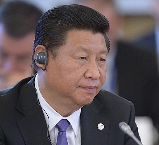 China prepara cumbre internacional para presentar ambicioso programa de inversión en infraestructuras