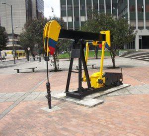 Ecopetrol disminuye producción debido a protestas en la zona