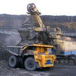 producción manufacturera chilena minería