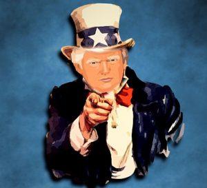 """""""Estados Unidos primero"""": la consigna que lleva Trump al foro Asia-Pacífico"""