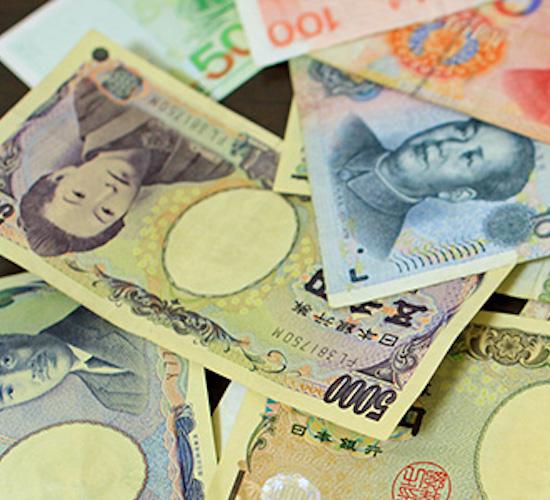 Japón y China exploran áreas de cooperación económica y financiera