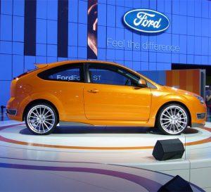 Ford traslada producción de Focus a China, no afecta empleos en EE.UU