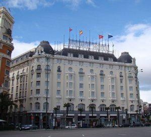 Hoteleros españoles prevén crecimiento del turismo en un 9%