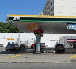 Petrobras reduce drásticamente su plantilla laboral por caso de corrupción