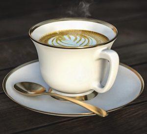 Una taza de café servido en barra en Venezuela equivale al pago de un día de trabajo