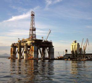 Brasil: Producción de petróleo aumentó 4,5% en mayo de 2017