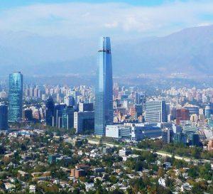 Chile planea ampliar lazos económicos con Rusia