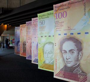 El Mercado internacional listo para sobrellevar escenario de default de Venezuela