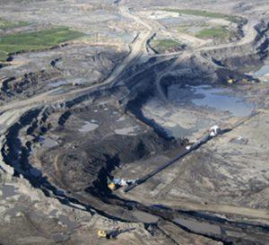 El petróleo de arenas bituminosas también afecta los planes de la OPEP