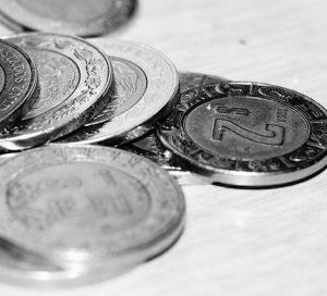 Fuertes ganancias lograron la bolsa y la moneda de México en el primer semestre