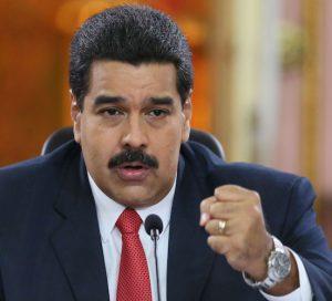 Bloqueo financiero al gobierno de Maduro golpeará más la economía venezolana