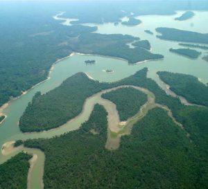 La Hidrovía Amazónica, un proyecto ambicioso para el comercio suramericano