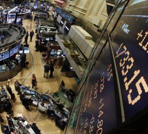 El proyecto de reforma sanitaria empuja al alza los bonos del Tesoro de EEUU