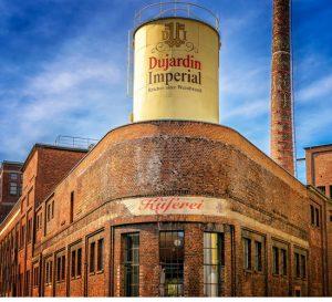 Alemania: Sector industrial cae inesperadamente en Junio