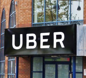 Uber permite realizar propinas a través de la app en el Reino Unido