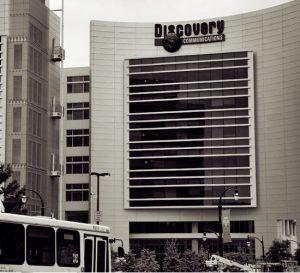 Discovery comprará a Scripps por $14,6 billones de dólares