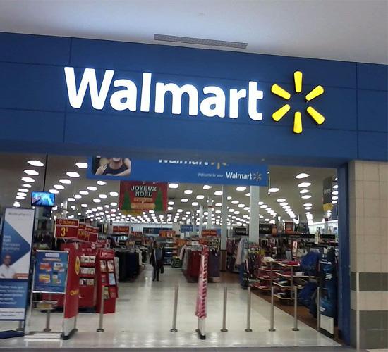 Walmart aspira a aumentar sus ventas centrada en lo digital