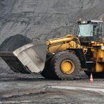 producción colombiana de carbón
